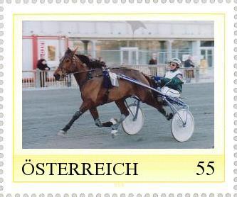 Personalisierte Briefmarke 11576910