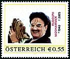 Personalisierte Briefmarke 14415210