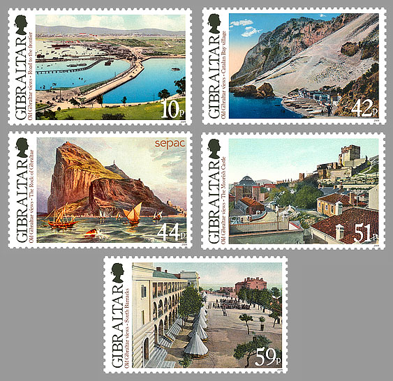 Gibraltar 500l10