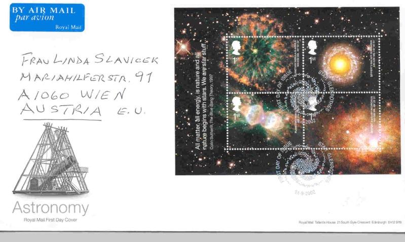 Personalisierte - Foto Wettbewerb September 2009 Astron13