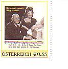 Personalisierte Briefmarke Scanne15