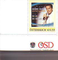Personalisierte Briefmarke Scanne18