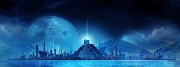 La constellation d'orion est la constante de l'orientation des pyramides du monde Orion10