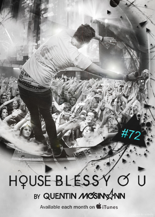 "Podcast ""House Bless You"" #72 Hby10"