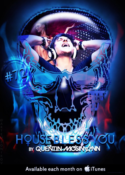 "Podcast ""House Bless You"" #72 Hby_7221"