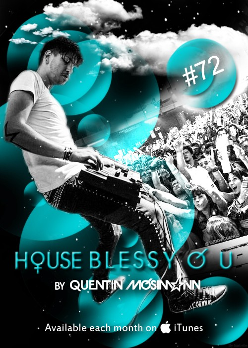 "Podcast ""House Bless You"" #72 Hby_7317"