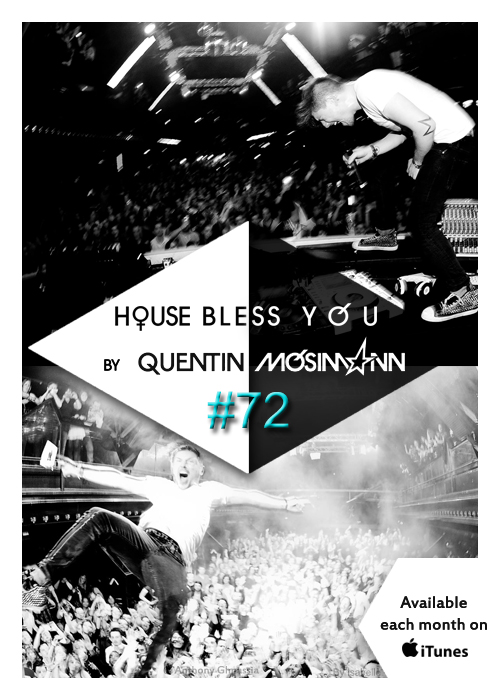 "Podcast ""House Bless You"" #72 House_13"