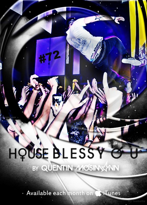"Podcast ""House Bless You"" #72 House_16"