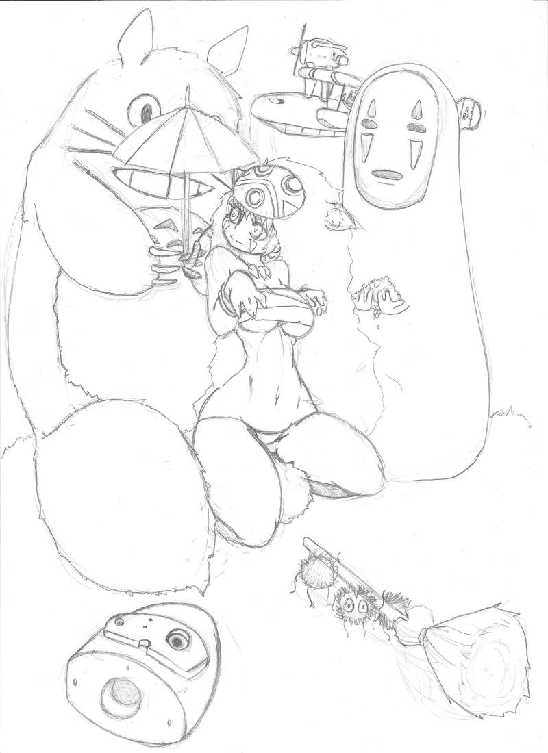 [Sondage du concours] Ghibli Ghibli10