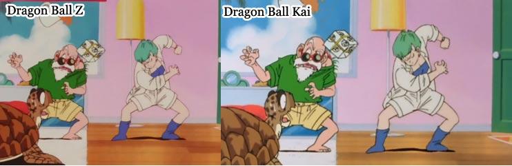 Dragon Ball Kai Sans-t39