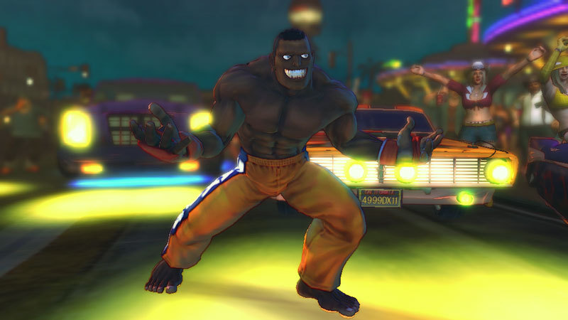 Super Street Fighter 4 Super-14