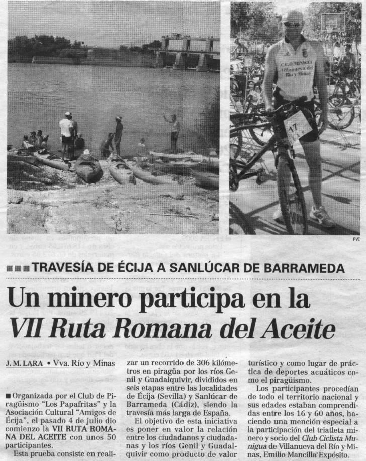 CCMUNIGUA EN LA VII RUTA ROMANA DEL ACEITE Ruta_a10