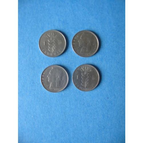 billets et pieces de belgique 83058710