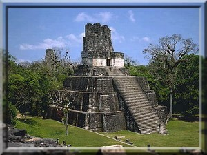 Voyages Infos - Portail Tikal11
