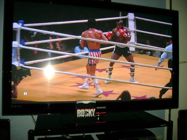 Coffret BLU-RAY avec les six Rocky - Page 4 Dsc01526