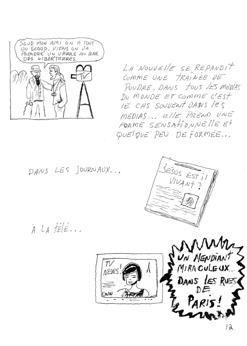 Nom de code: Monsieur bd... !3 pages Page1212