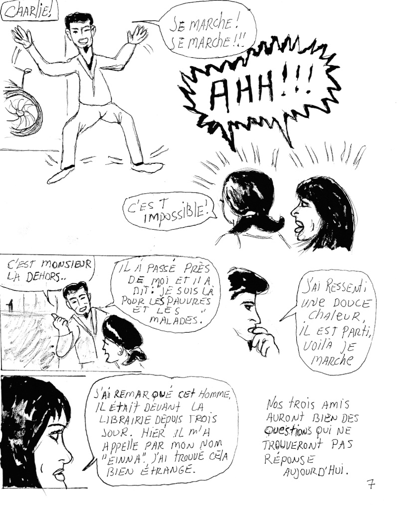 Nom de code: Monsieur bd... !3 pages Page713