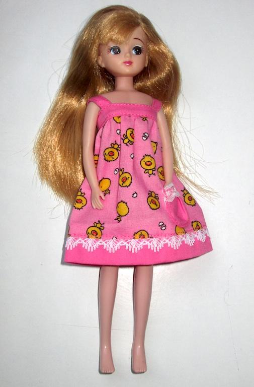 Licca, petit mannequin de la marque Takara Licca_10