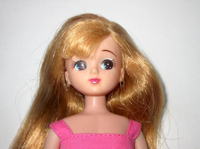Licca, petit mannequin de la marque Takara Licca_11