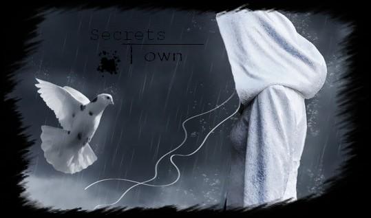 -{ Secrets Town