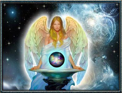 Benjamin Creme en chair et en os parlant de Maitreya et de l'étoile... Ange_056