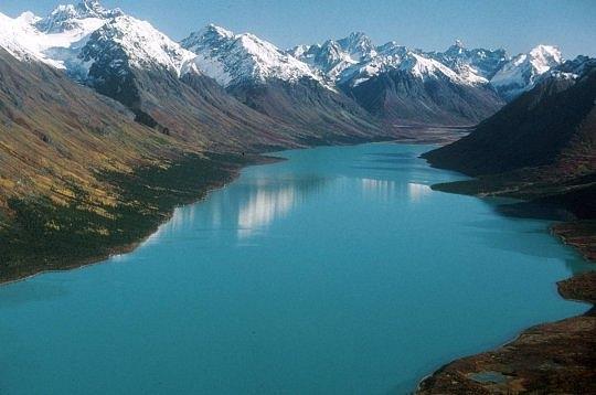 Merveilles de la nature. - Page 21 Alaska12