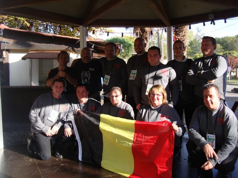 Retour des championnats du monde 2009 Dsc02513