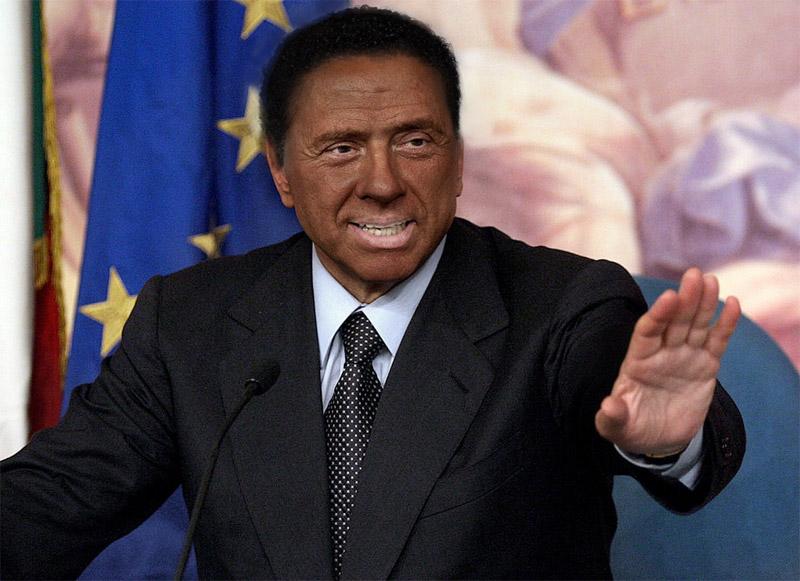 ...E CHI POL DIR? Silvio12