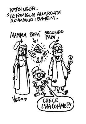 Papa all'Università La Sapienza di Roma? - Pagina 6 Vignet10