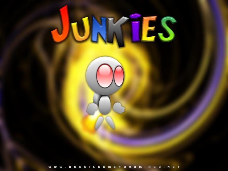 Wallpapers Junkie10