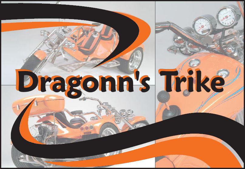 DragonnsTrikes