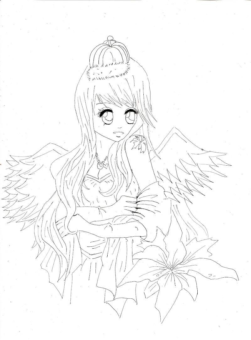 Encore deux dessins x) Numari12