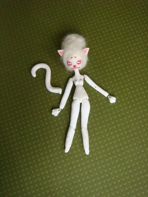 P&B amateur doll contest session 2 : VOTEZ !! - Page 2 Menthe10