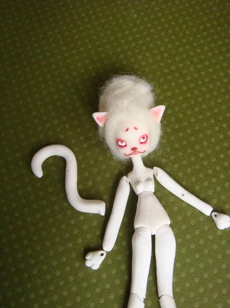 P&B amateur doll contest session 2 : VOTEZ !! - Page 2 Menthe11