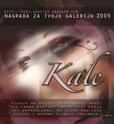Nagrade za galerije Kalega10