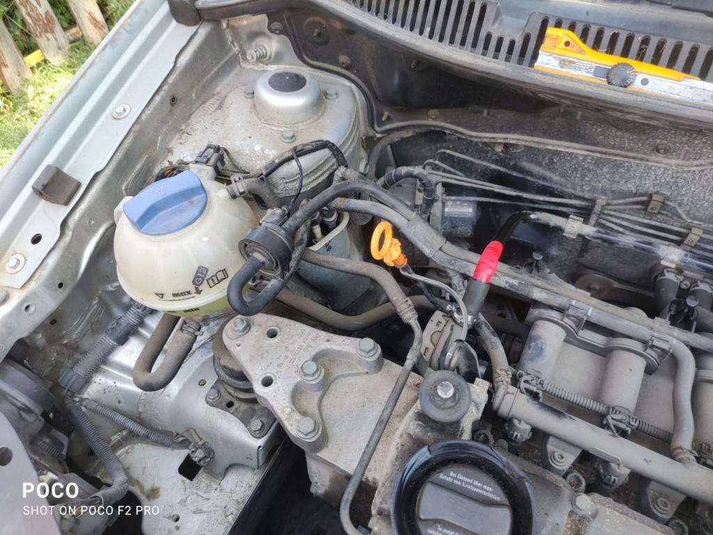 [ VW Polo 4 1.2 ess an 2002 ] Perte de puissance à 130, à-coups, p0171, p0130 et p0134  Img_2012