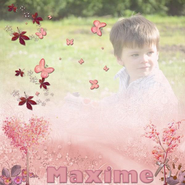 votes épreuve n°4 Maxime10