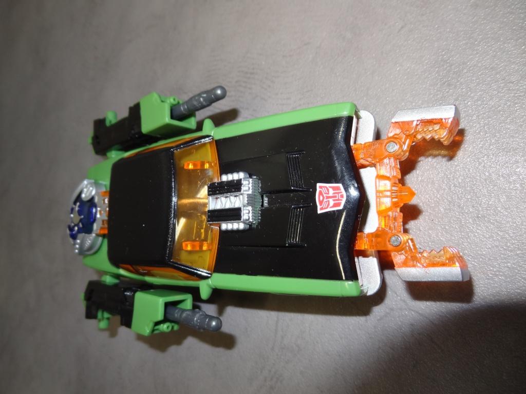 L'alliance Gobots/Transformers débarquent dans le 71 ! - Page 3 Dsc01615