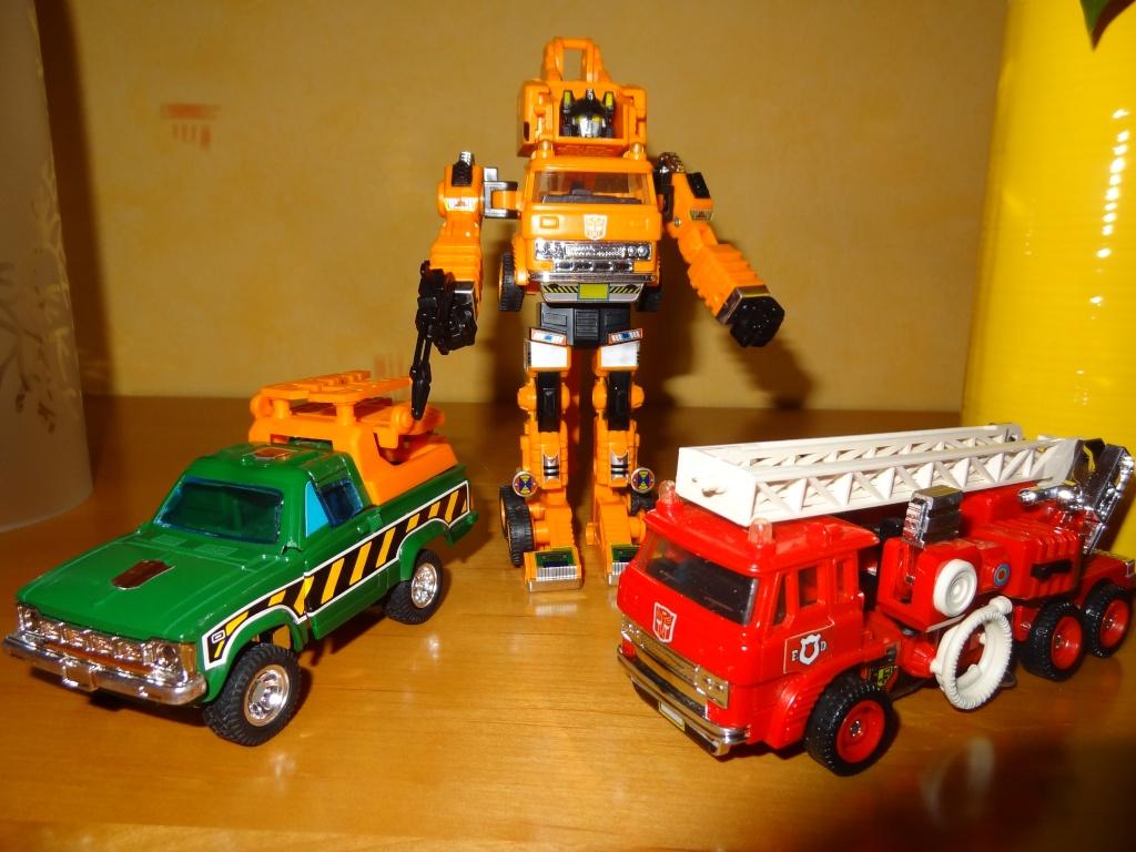L'alliance Gobots/Transformers débarquent dans le 71 ! - Page 4 Dsc01624