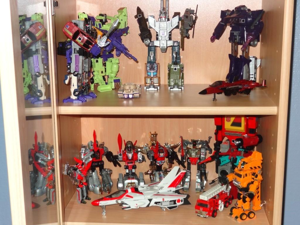 L'alliance Gobots/Transformers débarquent dans le 71 ! - Page 4 Dsc01625