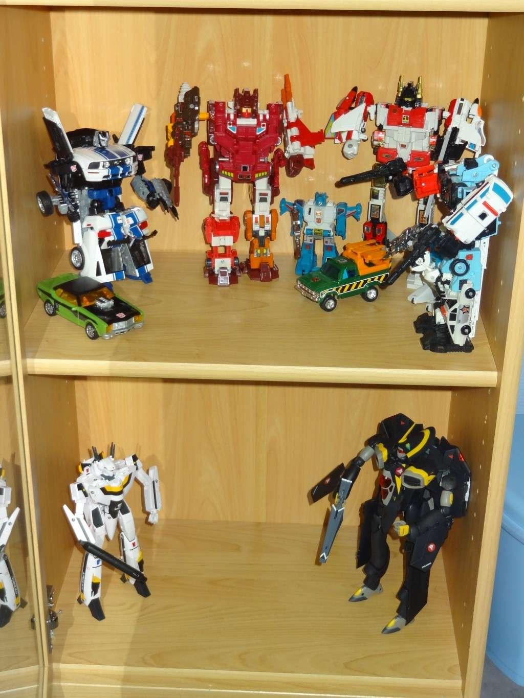 L'alliance Gobots/Transformers débarquent dans le 71 ! - Page 4 Dsc01629