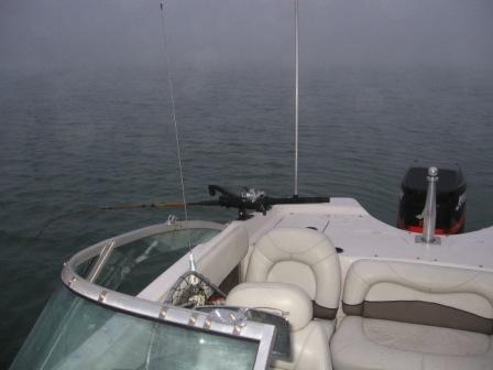 Norris Lake in Tenn. week ending 8/15/09 2009_n20