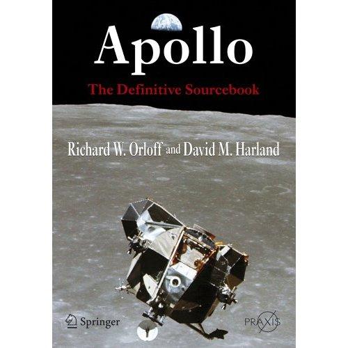 Livre sur les choix techniques Apollo ? Apollo11