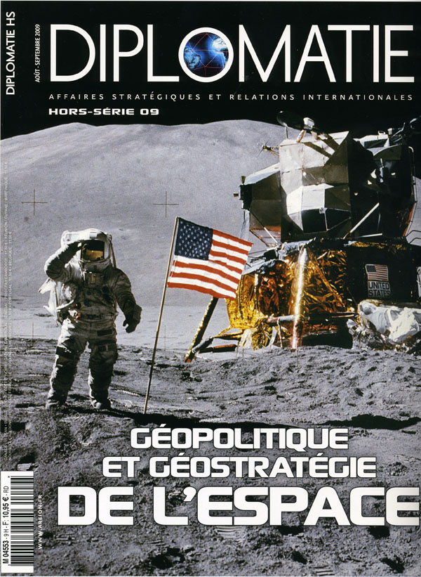 Diplomatie, n° special Diplo011