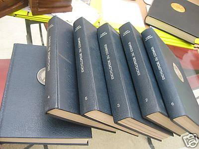 Livres : commandes et acquisitions Encycl10