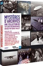 Mystères d'Archives : 1969, En direct de la Lune Ma10
