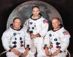 Les missions Apollo, courses à la Lune Ma12