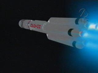 Lancement Proton-M / AsiaSat 5 (11/08/2009) Vlcsna10