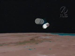 Lancement Proton-M / AsiaSat 5 (11/08/2009) Vlcsna12