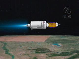 Lancement Proton-M / AsiaSat 5 (11/08/2009) Vlcsna14